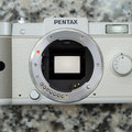 Pentax K-01 compact system camera to offer APS-C sensor?