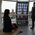 EDF Energy London Eye installs Samsung Galaxy Tab 10.1s for interactive experience