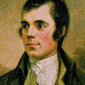 Dewar's offers AR tipple with poet Rabbie for Burns Night
