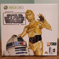 Kinect Star Wars Xbox 360 Limited Edition pictures, video and hands-on