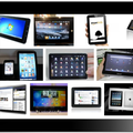 Apple doubles iPad shipments but Android gains ground