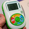 LeapFrog Move & Learn Music Player is iPod for infants