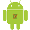 Android kills the menu button, demands action