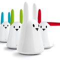 Karotz smart rabbit is now a Facebook friend