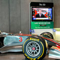 Sky F1 HD: The BBC came to us to save its Formula One rights