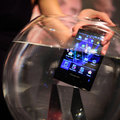 Panasonic Eluga pictures and hands-on