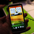 HTC One X pictures and hands-on