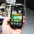 LG Optimus 3D Max pictures and hands-on