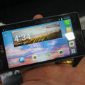 LG Optimus 4X HD pictures and hands-on