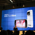 Nokia 808 PureView: The 41-megapixel camera phone, out May