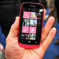 Hands-on: Nokia Lumia 610 review