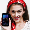 ZTE expands in Android: PF112 HD, Kis, Acqua announced