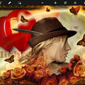 Adobe Photoshop Touch now on iPad 2 too