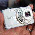 Sony Cyber-shot WX100 and WX150 pictures and hands-on