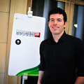 Mass Effect 3 executive producer Casey Hudson talks to Pocket-lint