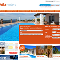 WEBSITE OF THE DAY: Villa Renters