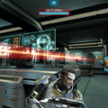Mass Effect Infiltrator to benefit from new iPad Retina Display