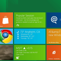 Chrome for Windows 8 in the works