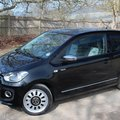 VW up! pictures and hands-on