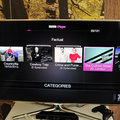 BBC iPlayer for Xbox 360 pictures and hands-on