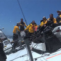 Volvo Ocean Race: Wet, wild and in 3D