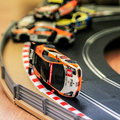 Scalextric Digital Platinum pictures and hands-on