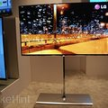LG's 55-inch OLED TV release date brought forward?