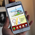 Samsung ships 5 million Galaxy Notes in just 5 months