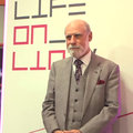 Life Online: Vint Cerf opens world's first permanent internet gallery (video)