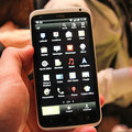 HTC One X, One S and One V start arriving in Europe