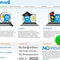 WEBSITE OF THE DAY: Ghostery