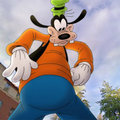 Have Goofy visit your house - thanks to Google Street View