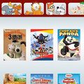 "Netflix ""Just for kids"" section just got bigger"