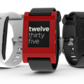 Pebble, the e-paper watch for iPhone and Android raises $3 million so far