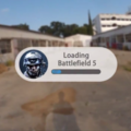 Battlefield 5 Google Project Glass concept shows us future of AR gaming (video)