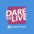 Windows Phone Dare To Live challenge wants to 'spank' UK smartphone users