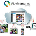 PlayMemories Online launched as Sony joins the cloud storage fiesta