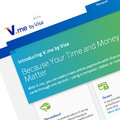 V.me: Visa Europe's digital wallet and PayPal rival to hit UK in autumn