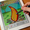 Draw what? Are people bored with Draw Something already?