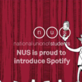 Spotify student discount lets pupils listen while they learn
