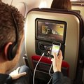 Virgin Atlantic to allow mobiles to be used in flight