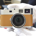 Leica M9 Hermes pictures and hands-on