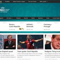 ITV Digital website offers split screen Euro 2012 experience