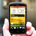 HTC Desire C pictures and hands-on
