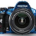 Pentax K-30: 16-megapixel weather-proofed mid-level DSLR