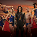 British Gas turns Team GB swimming stars into superheroes