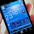 APP OF THE DAY: The Weather Channel review (iPhone / iPod touch)