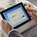 Microsoft Office coming to iPad and Android tablets this November