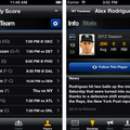 APP OF THE DAY: ScoreMobile review (iPhone)