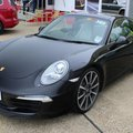 Porsche 911 Carrera (991) 2012 pictures and hands-on